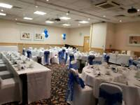 chair cover hire ellesmere port seat weaving supplies covers for sale other miscellaneous goods gumtree over 100 ex