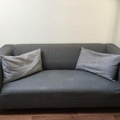 Ikea Klippan Sofa Cover Red Hickory Sofas 2 Seater Slipcover For