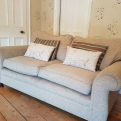 Oatmeal Sofa Bed And Warehouse Wakefield Laura Ashley In Arbroath Angus Gumtree