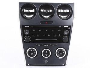 Mazda 6 Radio | eBay