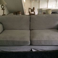 Ikea Hovas Sofa Lazy Boy Tara Ekeskog Vs Differences Can I Fit