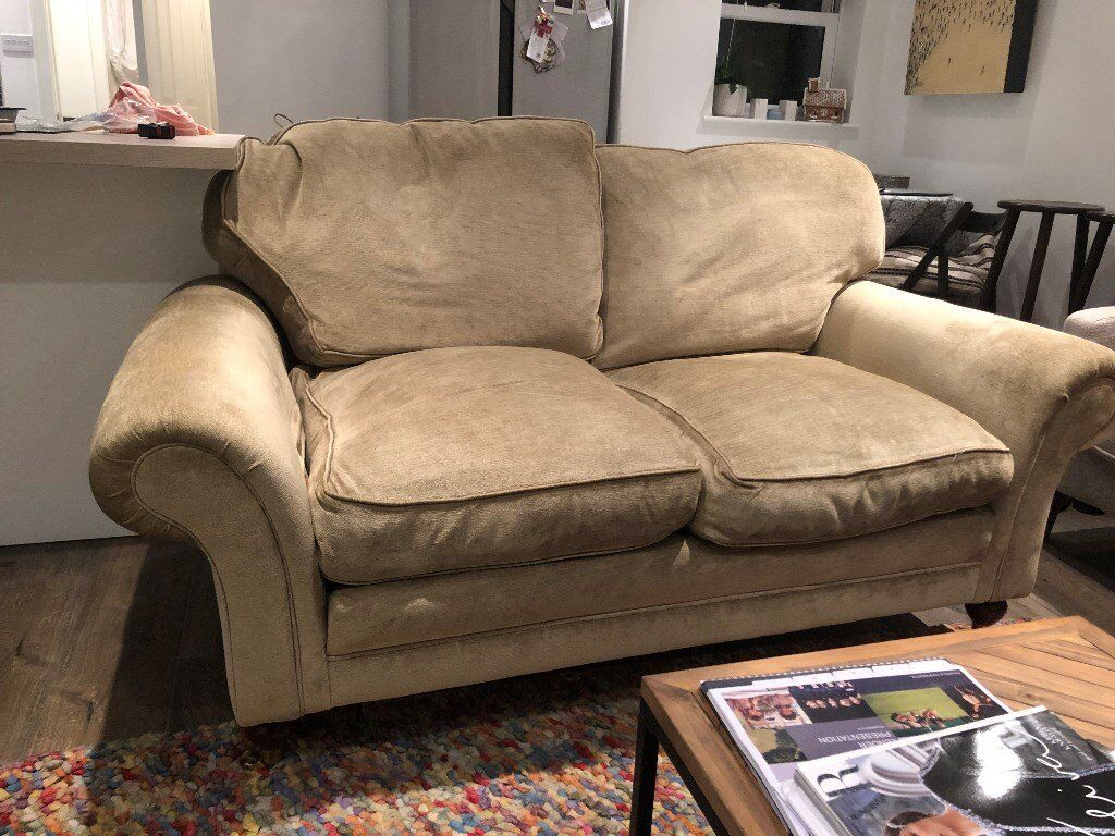 sofa london gumtree aniline leather why choose one 2 seater sofaworkshop richardson price negotiable in