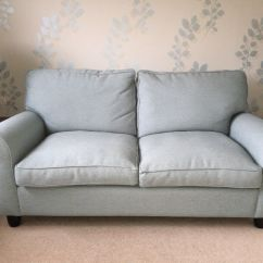 Padstow 2 Seater Sofa Laura Ashley Chaise Sleeper With Storage Costco Gumtree Brokeasshome