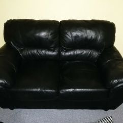 Black Leather Sofas On Gumtree Cavendish 3 Seater Futon Sofa Bed 2 In Moseley West Midlands