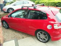 Civic Ep3 Roof Rack - 12.300 About Roof