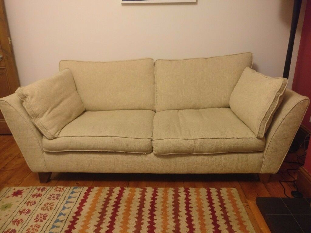 barletta sofa simmons legs instructions pair of m s 2 large seater in