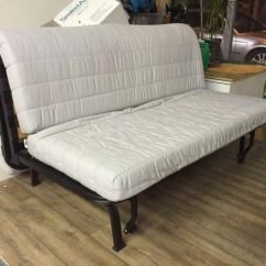 Lycksele Chair Bed Aeron Care And Maintenance Manual Ikea Sofa Can Be Used As Rock Roll Vw