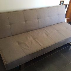 2 Seater Sofa Beds Dfs Pull Out Flip Bed 12 Months Old Rarely Used