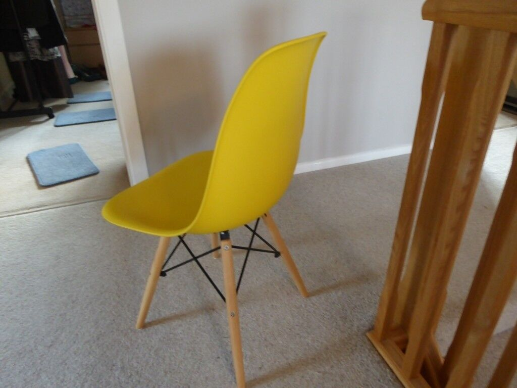 bedroom chair gumtree ferndown retro leather dining chairs uk stylish designer good for kitchen dinning office or lounge in dorset