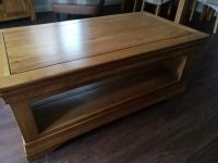 Oak Furniture Land - French Farmhouse Rustic Solid Oak ...