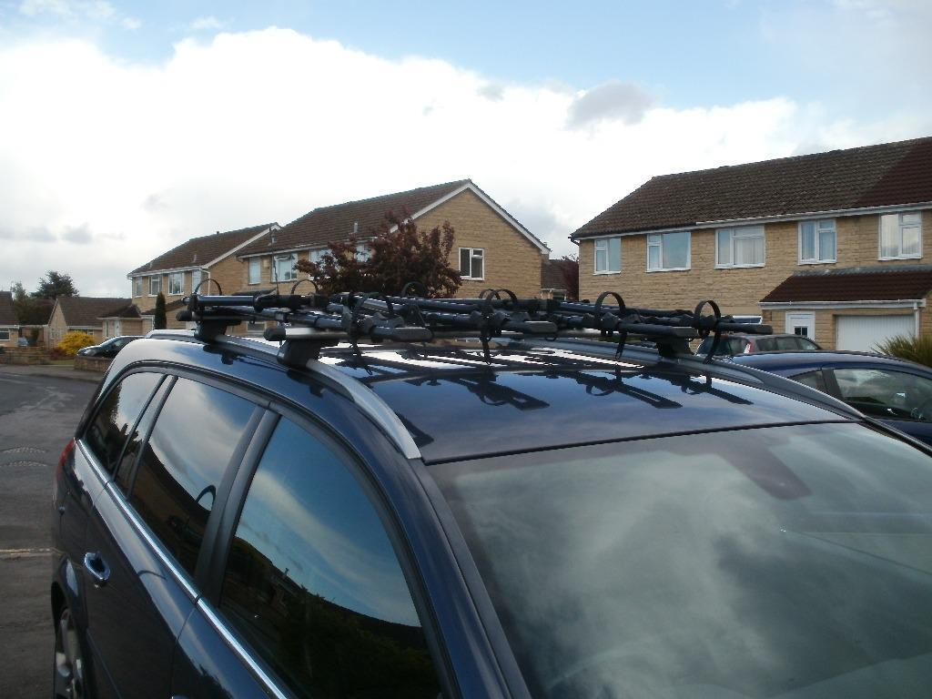 Roof bars vauxhall Buy, sale and trade ads