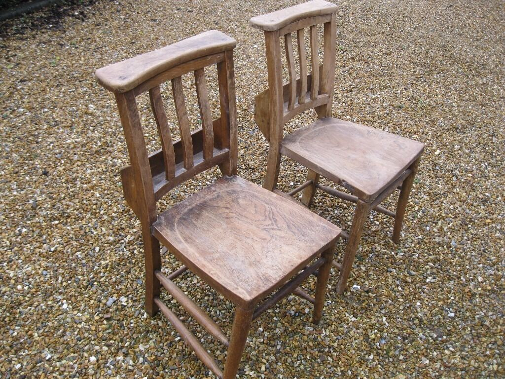 free church chairs alpine design oversized zero gravity chair a pair of old different chapel