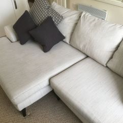 Dfs French Connection Quartz Sofa Review Tan Leather Living Room Gumtree Baci