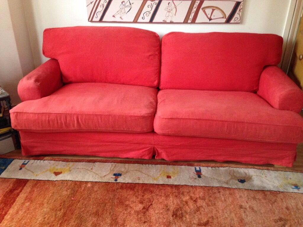 ikea hovas sofa 7 piece sectional ekeskog cover large in westbury on