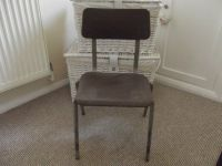 For sale - Vintage Retro Style Children's School Chair ...