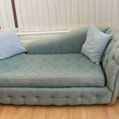 Chez Long Sofa Bed Armchairs Uk Chaise In Botley Hampshire Gumtree