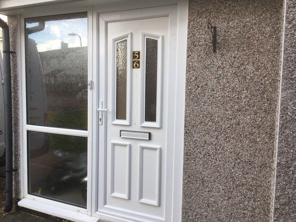 Front Door And Window(upvc)