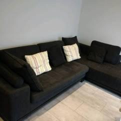 Corner Sofa Bed Gumtree Sydney Klaussner Posen Sandstone 5 Seater Baci Living Room