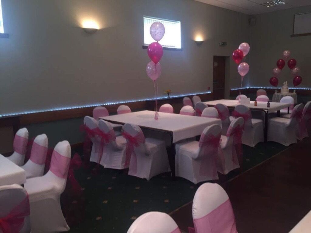 hire chair covers glasgow steel weight 50 p sashes 49 all colours set up free weddings christning s birtgdats ect stunning
