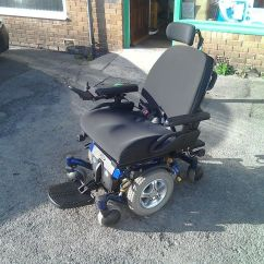 Quantum 600 Power Chair Resin Lounge Pride Sport Hd 8mph Powerchair Electric