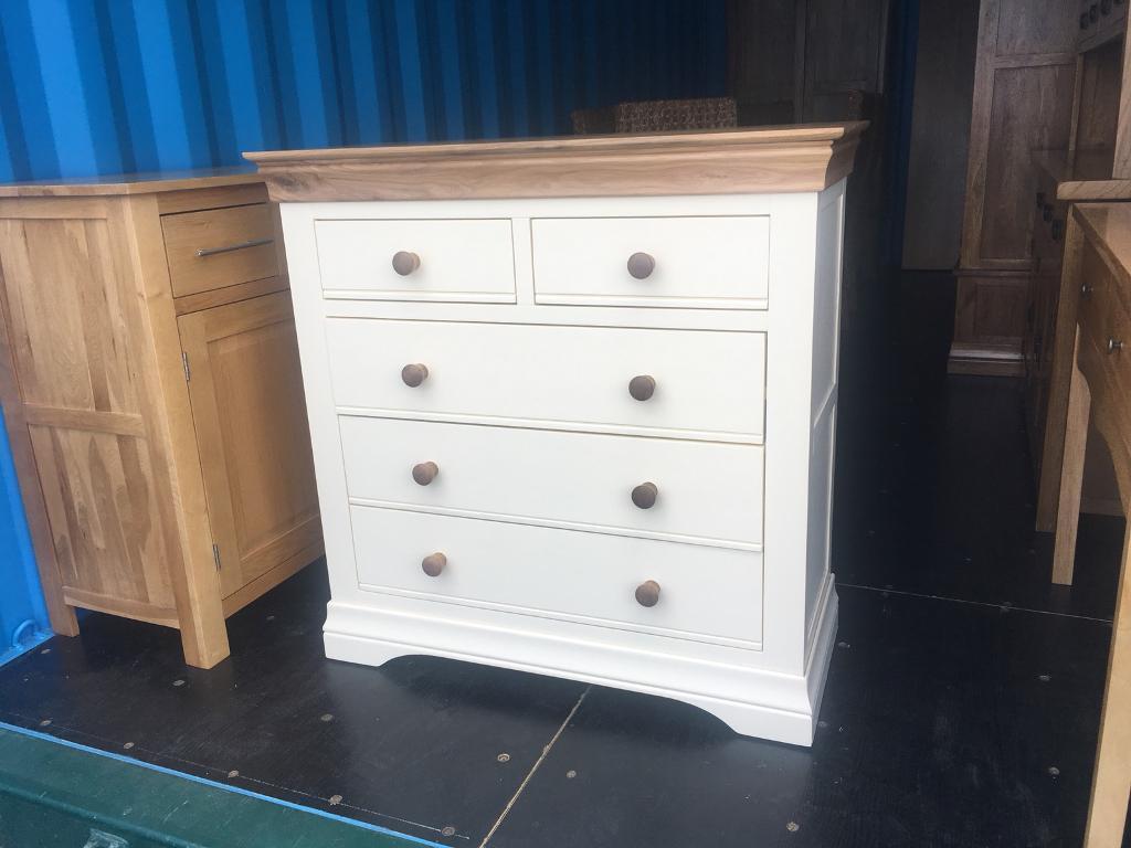 "Oak furniture land, sn34tn swindon, uk. Oak furniture land ""country cottage"" chest of drawers | in ..."
