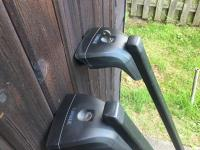 Vauxhall vectra c signium roofbars by Thule PRICE DROP ...