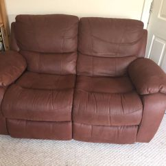 Harveys 3 Seater Recliner Sofa Sofas To Go Ben Sectional Bel Air 2 In Faversham