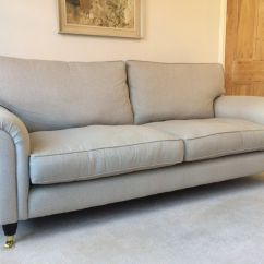 Replacement Sofa Cushions Laura Ashley The Leather Co Furniture Sale Top Husband Has Fallen In