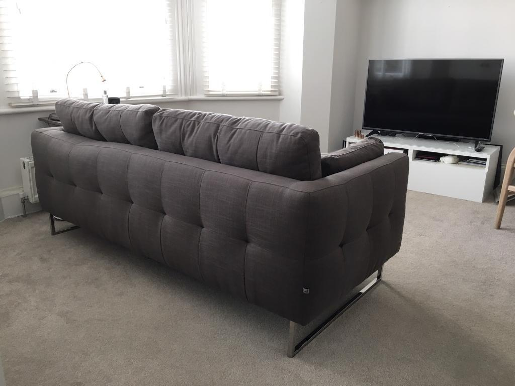 Dwell Oslo Sofa Review Thecreativescientist Com