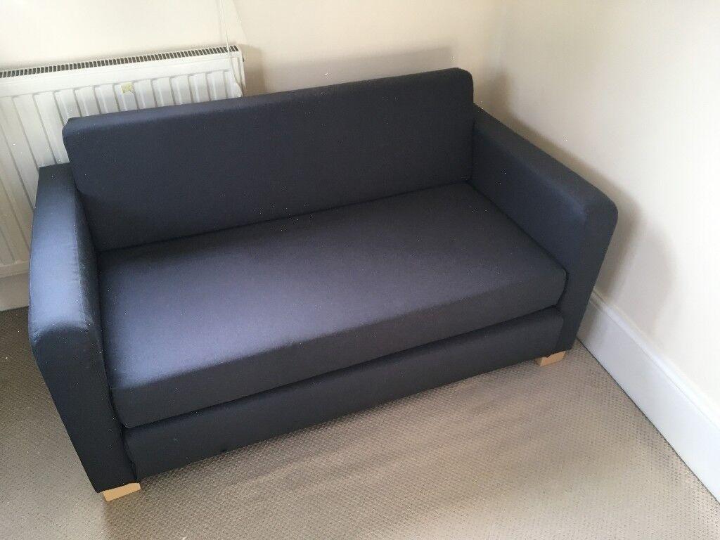 solsta sofa bed ransta dark gray review vinyl sofas cheap ikea audidatlevante