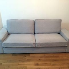 Ikea Kivik Sofa Review Urban Living Table Reviews Best Seater In Offwhite