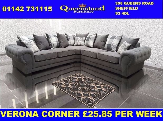 Furniture Warehouse Queens Road Sheffield