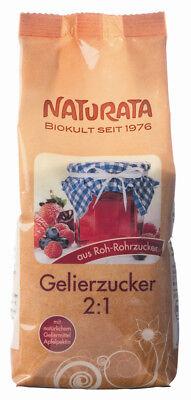 Bio Gelierzucker, 500 g NEU & OVP von Naturata
