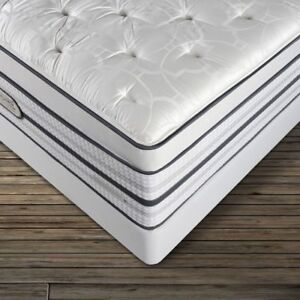 simmons beautyrest imperial whitecollection valera king mattres