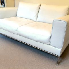 Ikea White Leather Chair Recliner Chairs Gumtree Adelaide Arild Sofa King Thesofa