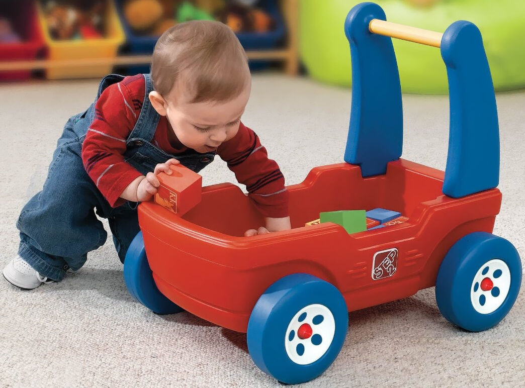 Top 10 Toys For 1-Year-Old Boys