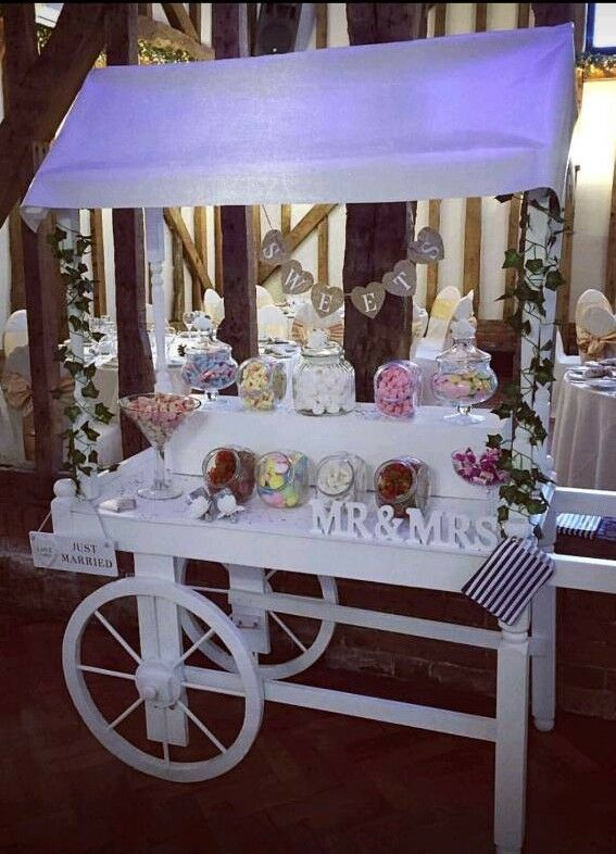wedding chair covers newcastle upon tyne pink butterfly sweet cart with large draw sale over 50 accessories bargain (quick sale)   in ...