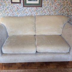 Bedroom Chair Gumtree Ferndown Dxracer Ergonomic Executive Free Sofa Large 2 Seater In Dorset