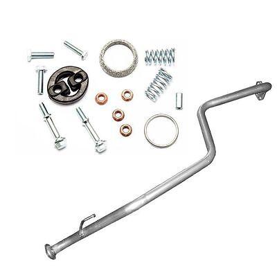 Auspuffanlagen & Teile DDiSD Anbausatz Suzuki Jimny 1.3