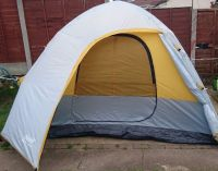 New Coleman Instant Dome 5 Family Festival Camping Tent ...