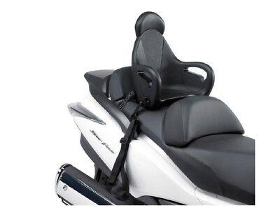 Kindersitz Roller Scooter Maxiscooter Quad Motorrad Enduro Chopper Tourer TÜV No