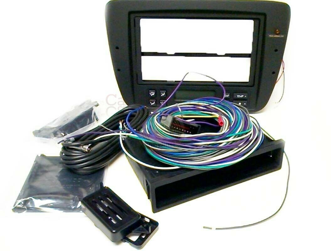 Wiring Diagram On 2000 Ford Taurus Aftermarket Radio Wiring Harness