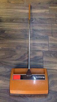 Vintage carpet sweeper | in Lenzie, Glasgow | Gumtree