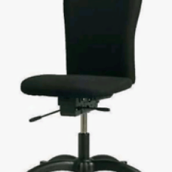 Ikea Rolling Chair Wenger Posture Swivel Tilt Office Chairs Gumtree