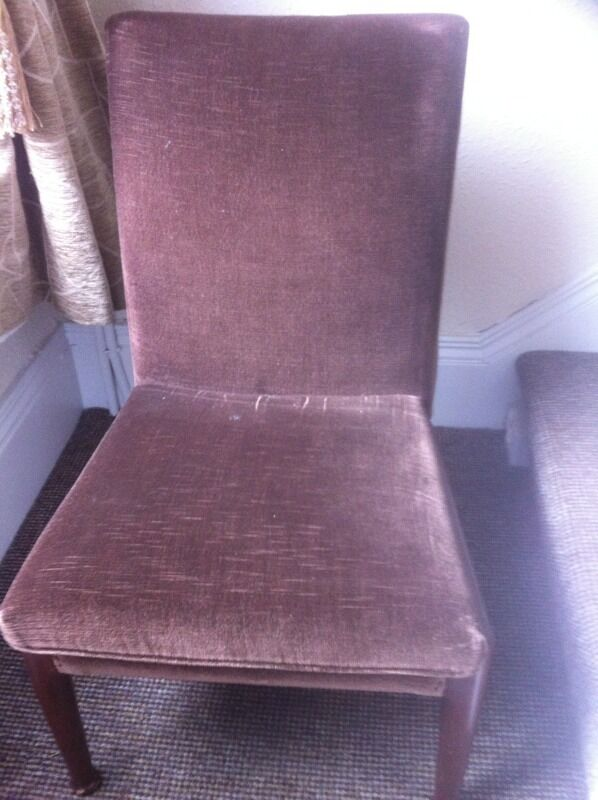 recliner chairs gumtree folding chair joints vintage parker knoll ,chocolate brown completely original £35 | in lisburn road, belfast ...