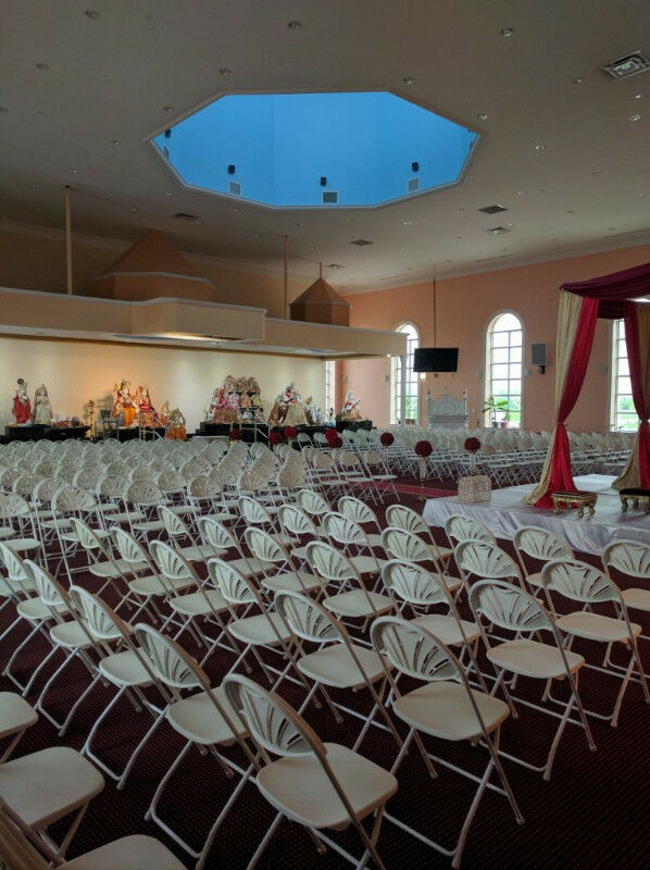 chair cover rentals windsor ontario teak chaise lounge chairs outdoor party decor rent 1 00 table cloth rental listing item