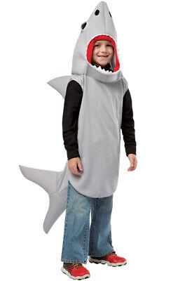 Sand Shark Animal Child Costume (4-6)