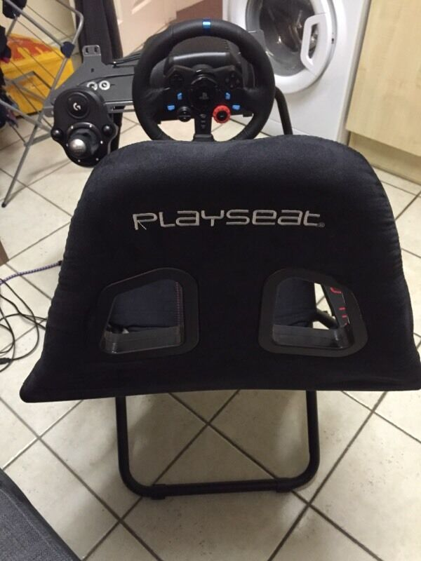 Playseat challenge foldable racing seat  chair for all