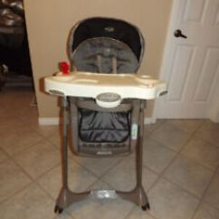 Evenflo Easy Fold High Chair Desk Melbourne Buy Or Sell Feeding Chairs In Toronto Majestic For Sale