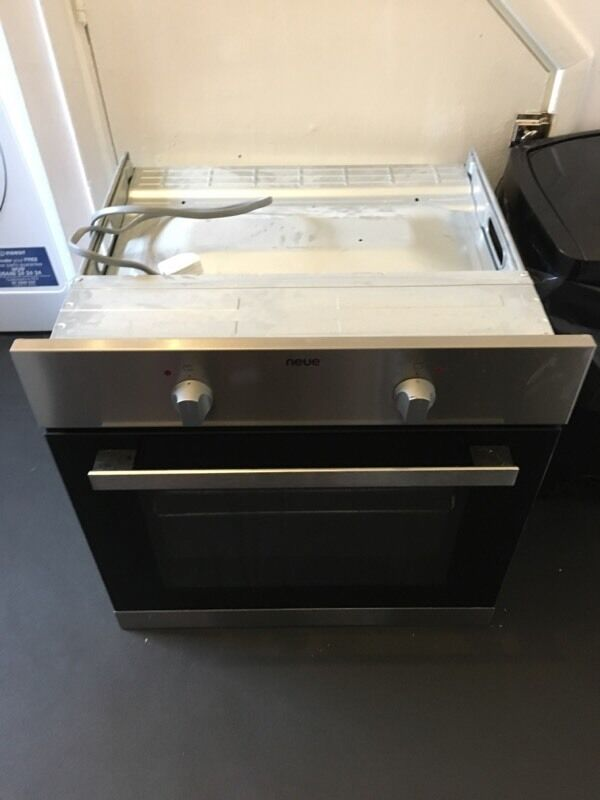 Collection Ovens Single Electric Ovens Lamona Single Fan Assisted Oven